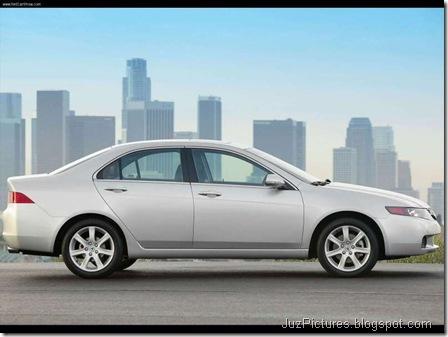 Acura TSX11