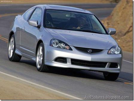 Acura RSX Type-S7