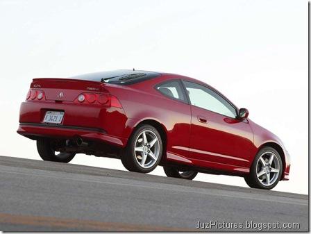 Acura RSX Type-S10