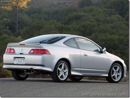 Acura RSX Type-S11