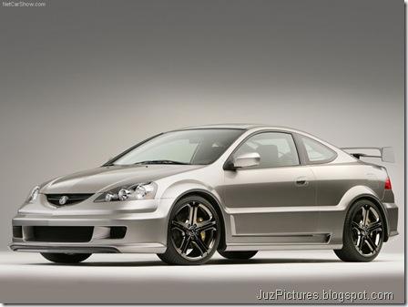 Acura RSX A-Spec Concept 2