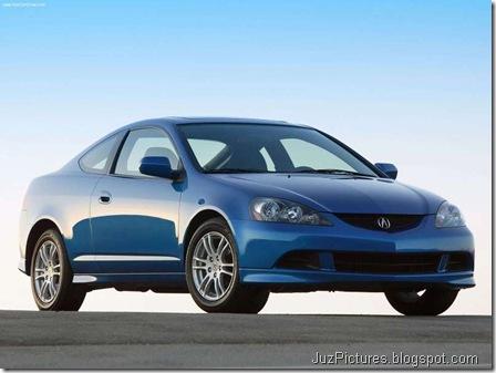 Acura RSX1