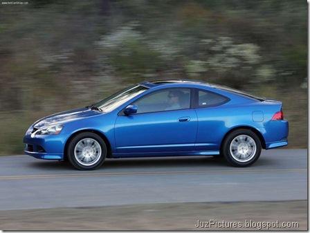 Acura RSX3
