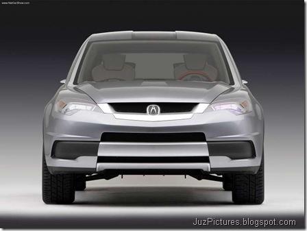 Acura RDX Concept3