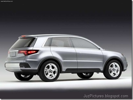 Acura RDX Concept5
