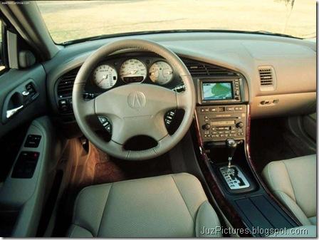 Acura 3.2 CL Type-S10