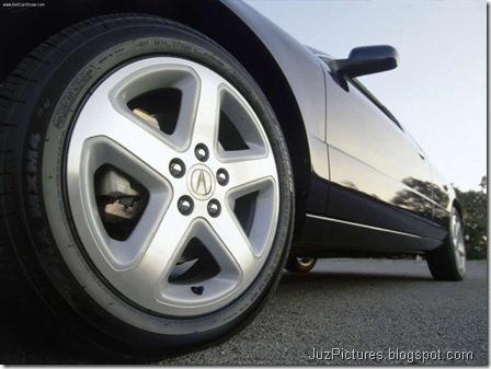 Acura 3.2 CL Type-S13