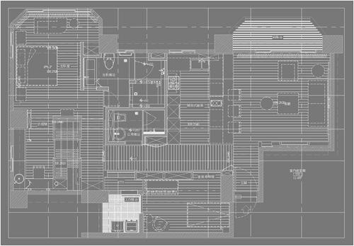 20091019松平路翁公館Plan