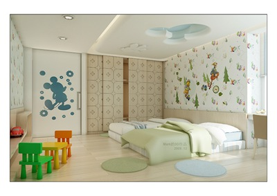baby room view2