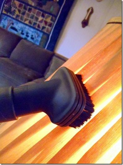 vacuum lampshades