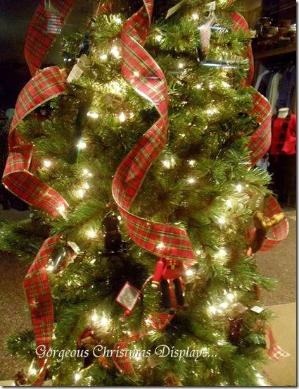 Gorgeous Christmas Displays