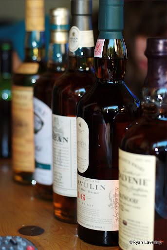 Mmm... Scotch