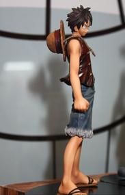 GANADOR DEL SORTEO EXCLUSIVO República Otaku: Merchandeising a cascoporro Figurita%20luffy