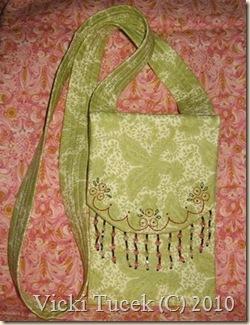 Dilly Bag Vicki