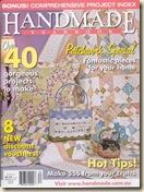 Cover of Handmade Vol26 No 6