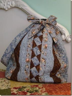 Teresas bag