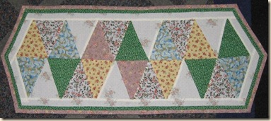 Table Runner for Norma