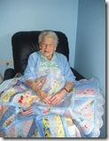 Nanny's quilt