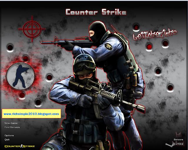 Counter Strike Extreme V3 มันโคตร CT