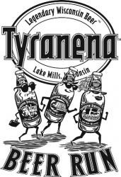 Click here for the legend of Tyranena (pronounced Tie·rah·nee·nah).
