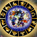New Astrology Sign icon