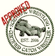 Scientific Wrestling Logo