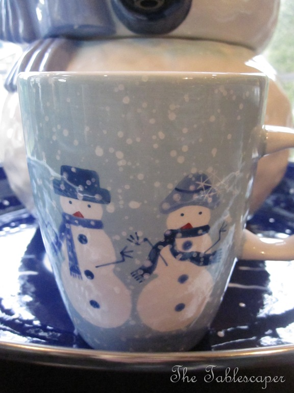 Snow men 052