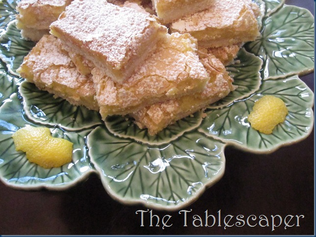 Lemon Bars 0020111