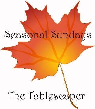 Seasonal Sundays - Fall copy