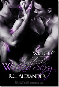 wicked S