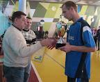 Импульс - победитель турнира памяти Нетименко 2008 года