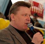 Микола Нога - міський голова м. Шостка