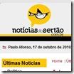 Notícias do Sertão