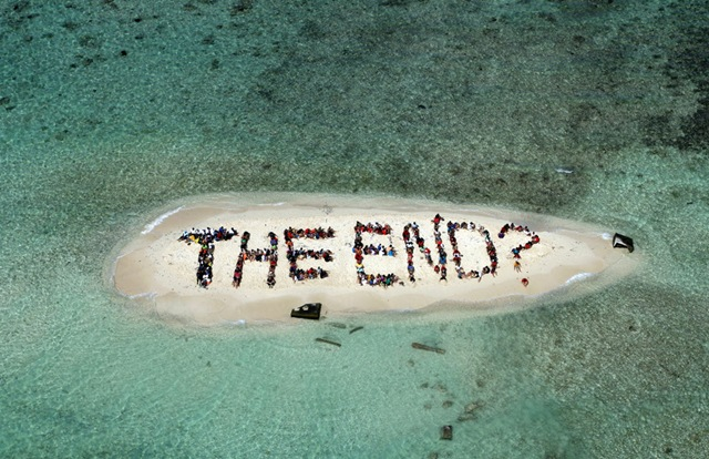 Это конец?