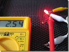 143 ohm LED test 008