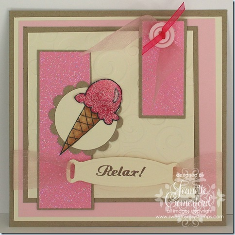 Sweet N Sassy - Page 073