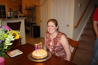 Jenni's Birthday 2009 172