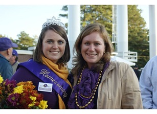 ECU Homecoming 09 004
