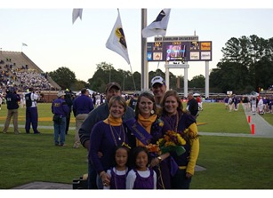 ECU Homecoming 09 007
