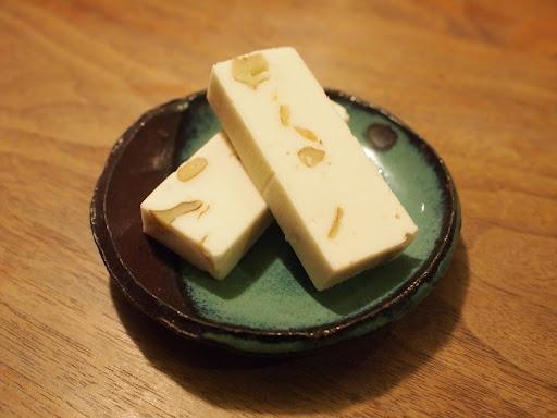 松本の激甘お菓子「真味糖(生タイプ)」