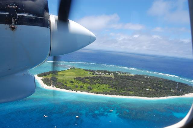 レディエリオット島の写真