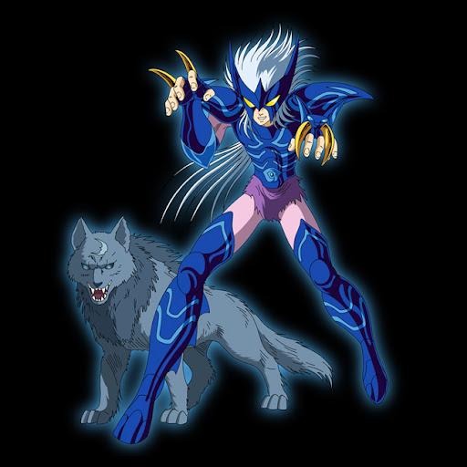 Guerreros de Asgard (imagenes en parejas o grupos) Fenrilij9