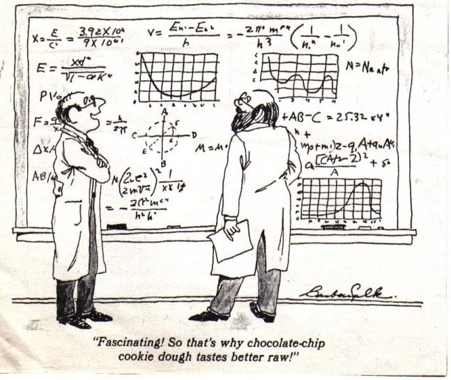Анекдоты Про Математику И Математиков
