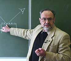 Очередное открытие сделал профессор Ульяновского Государственного Университета Олег Гадомский