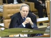STF. Ministro Ricardo Lewandowski. Voto proferido no julgamento da ADPF 46.