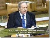 STF. Ministro Ricardo Lewandowski: Competência do STJ para proferir juízo rescisório se a ação rescisória versar sobre homologação de sentença estrangeira e for julgada após a EC 45/2004