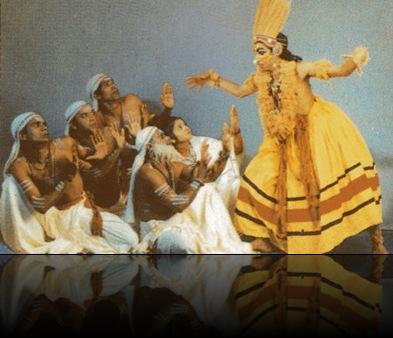 madhyama-vyayogam