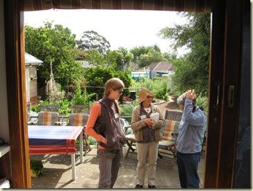 Andrew & Claudia's Backyard Farm Visit 204