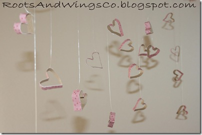 decoration hearts 2