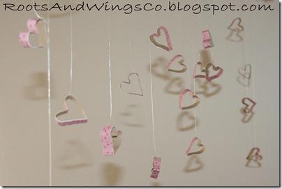 decoration hearts 2
